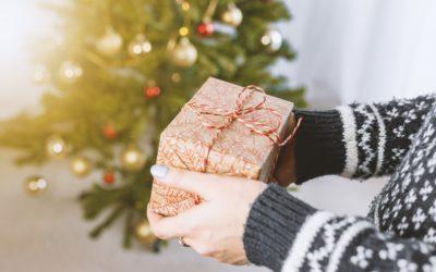 Umetnost darivanja