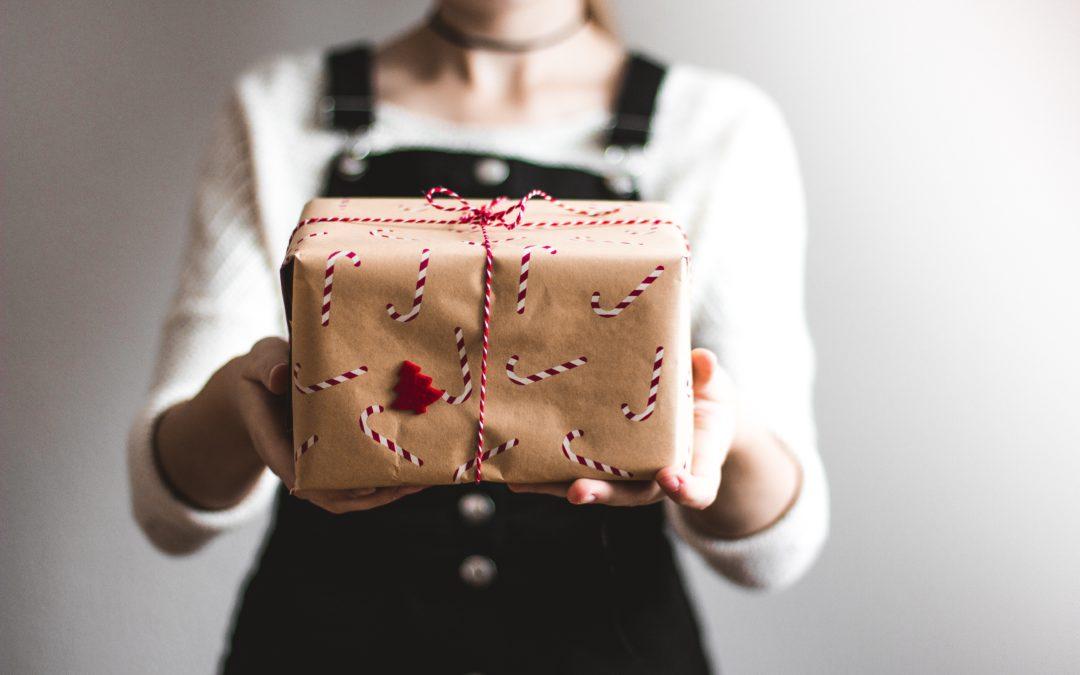 Kako izabrati poklon za dečka